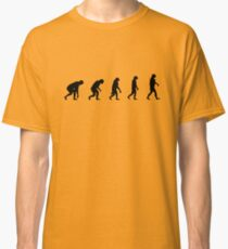 99 Steps of Progress - Role-playing Classic T-Shirt