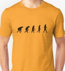 99 Steps of Progress - Role-playing Unisex T-Shirt