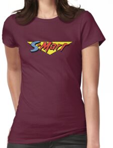 Shop Smart Womens Fitted T-Shirt