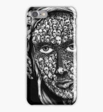 Phantom Stranger iPhone Case/Skin