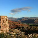 Trig Point by RoystonVasey
