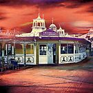 Victorian Tea Rooms by ElsieBell