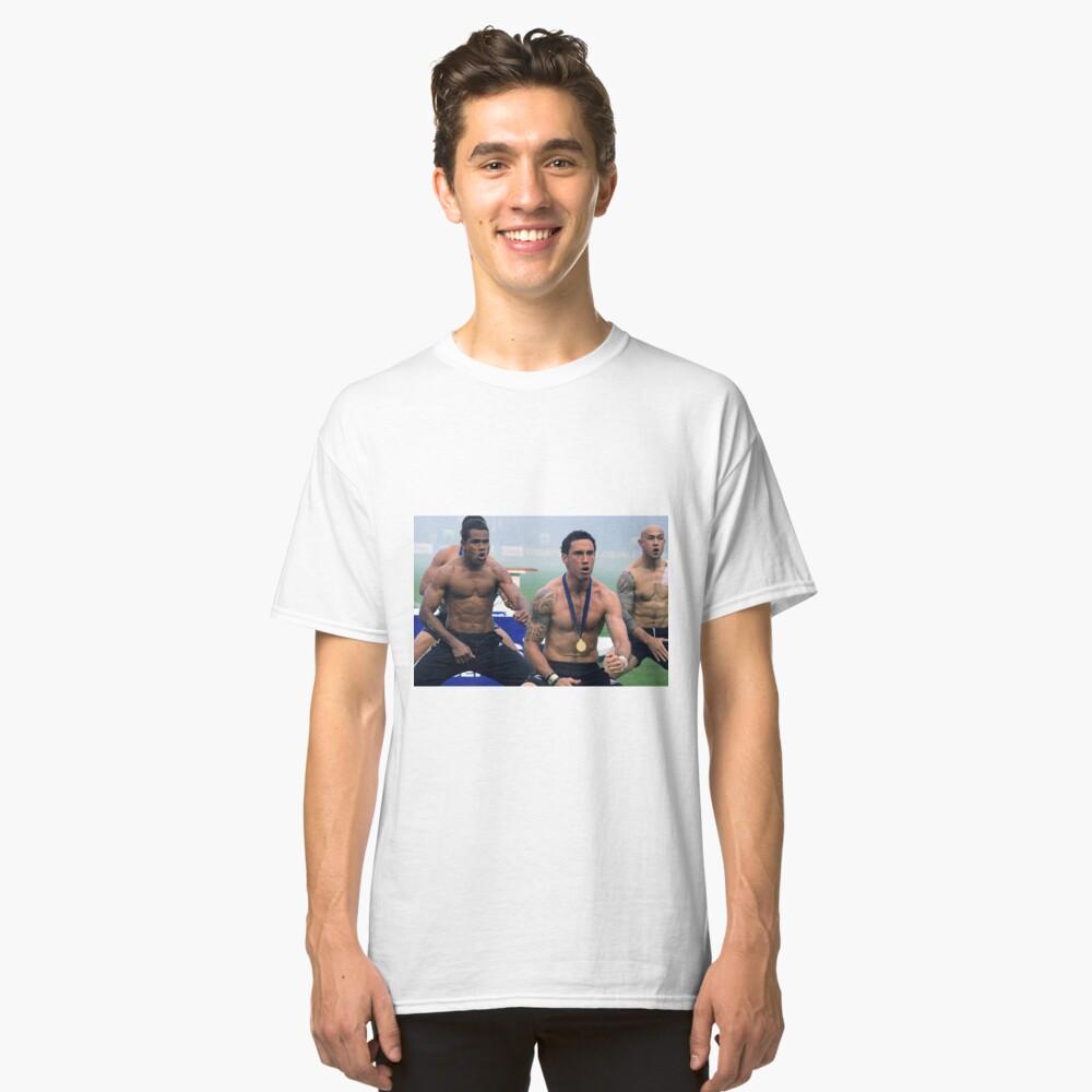 Rugby Haka Classic T-Shirt