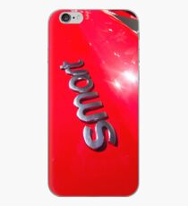 Smart Fortwo mhd Coupe Smart Logo [ Print & iPad / iPod / iPhone Case ] iPhone Case