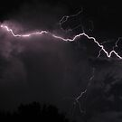Electric Dance by hixpix