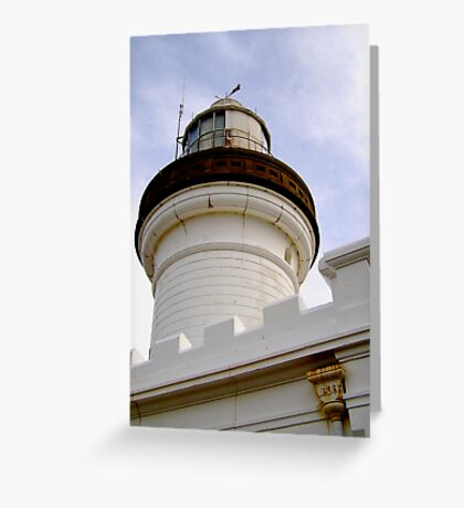 Jervis Bay Lighthouse Greeting Card