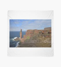 The Old Man of Hoy Scarf