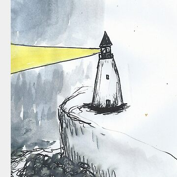Lighthouse by fishie