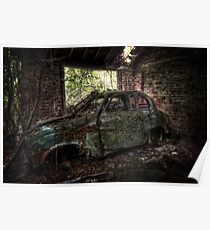 :Barn find: Poster