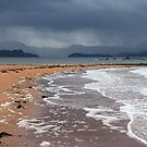 Stormy Shores by RoystonVasey