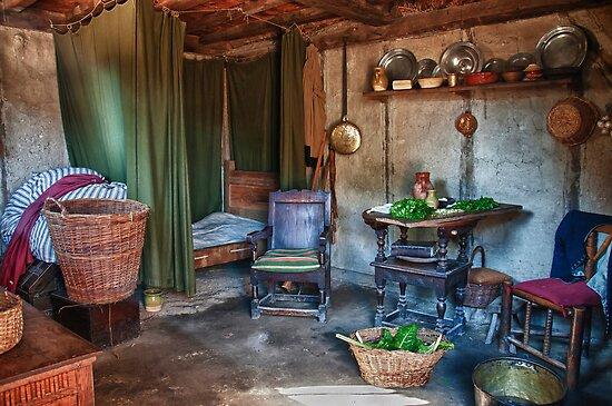 Home Sweet Home by TeresaB