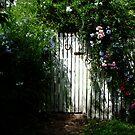 The Secret Garden by Gabrielle  Lees