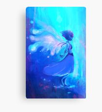 Steven Universe: The Water Witch Canvas Print