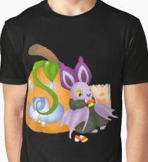 Halloween Treats Graphic T-Shirt
