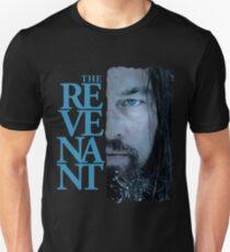 The Revenant Leonardo di Caprio Unisex T-Shirt