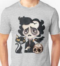 Edgar Poet Unisex T-Shirt