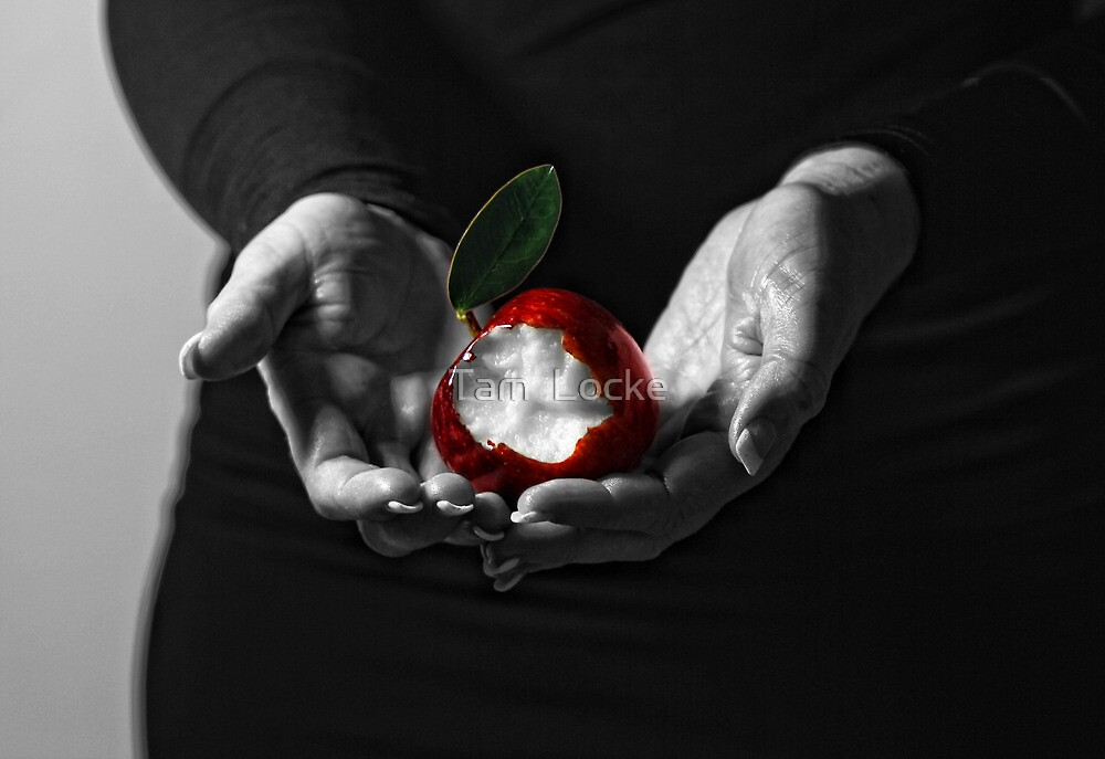 Forbidden Fruit by Tam  Locke