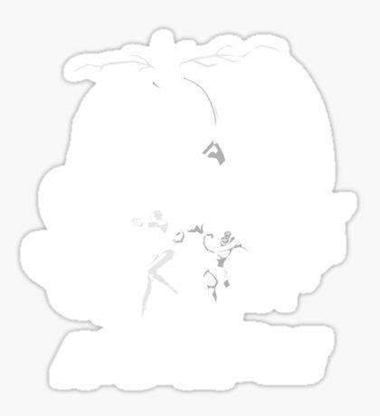 Herculoids Assemble Sticker