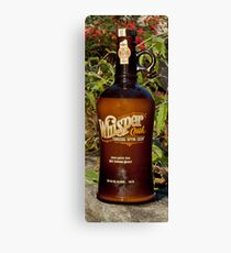 Whisper Creek - Tennesse Sipping Cream  Canvas Print