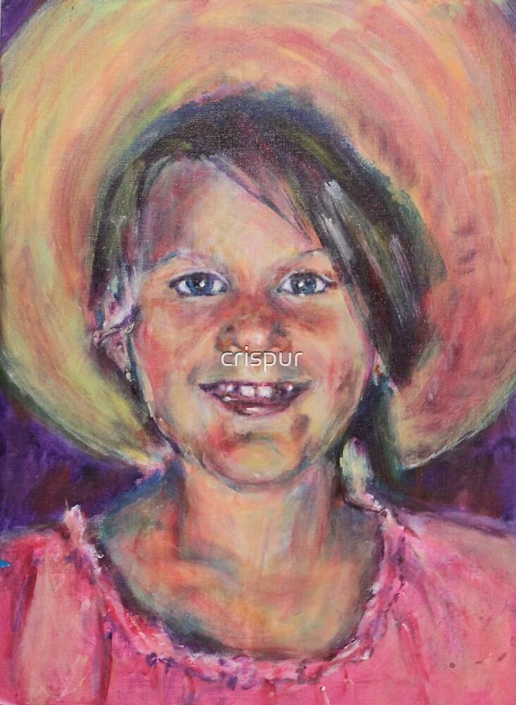 Sarah by christine purtle
