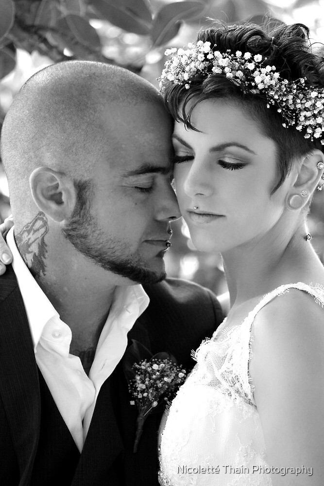 Forever.. by Nicoletté Thain Photography