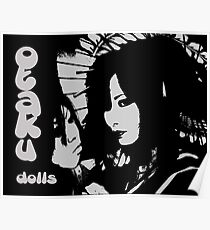 Otaku dolls Poster
