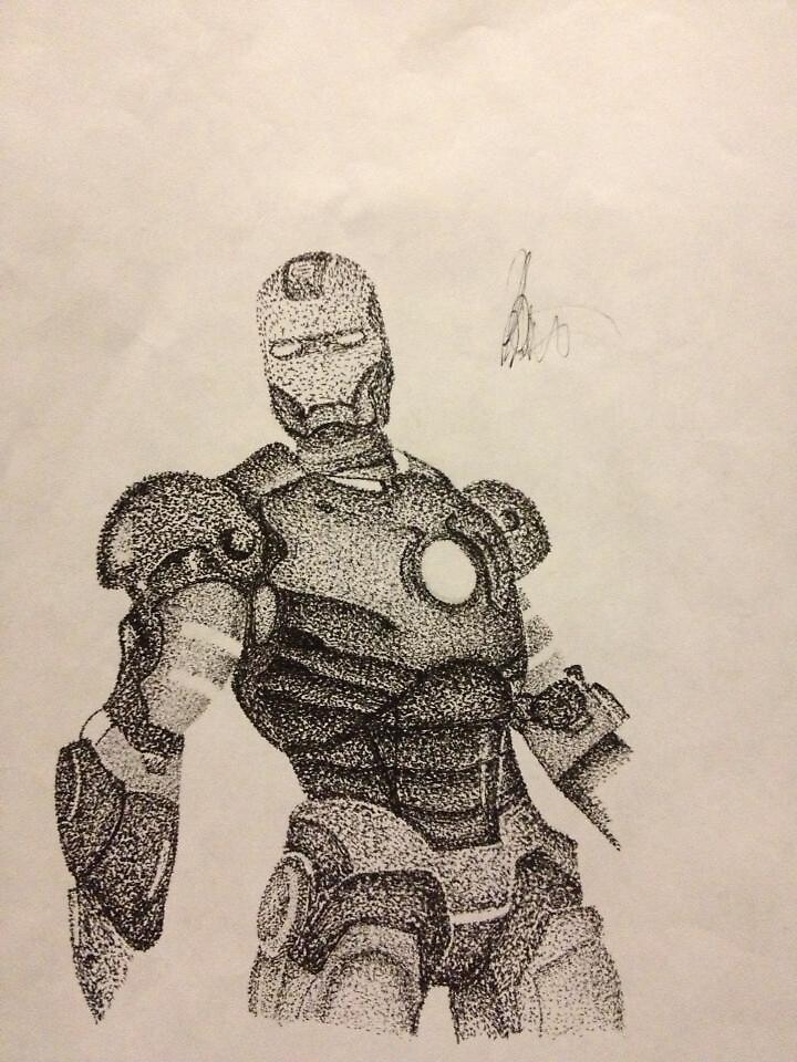 Ironman by TomTom182