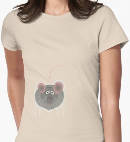 A Mouse in My House! T-Shirt