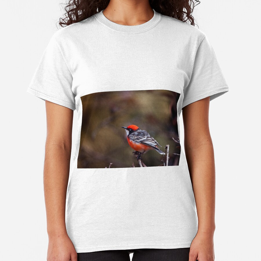 Crimson Chat Classic T-Shirt