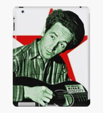 This Land is Your Land iPad Case/Skin