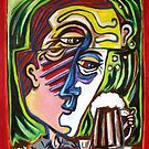 'The Drunk'  by Jerry Kirk