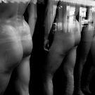 SOME ASS...  YOU EVER FELT LIKE A DUMMY...? XXIX by June Ferrol