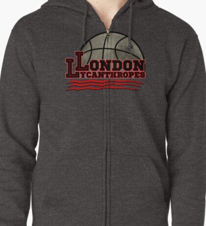 London Lycanthropes T-Shirt