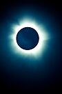 Total Solar Eclipse - Cairns 2012 by Stephen Permezel