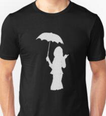 HBIC Umbrella Unisex T-Shirt