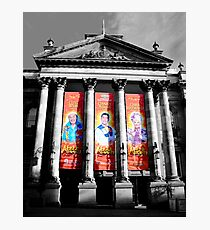 Theatre Royal, Pantomine 2012 Photographic Print