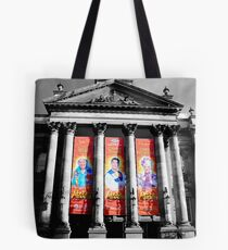 Theatre Royal, Pantomine 2012 Tote Bag