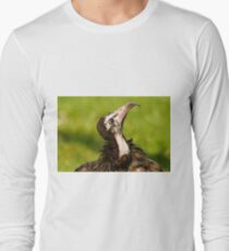 Gonzo the Hooded Vulture Long Sleeve T-Shirt