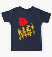 ۞»♥Kiss Me Fun & Romantic Clothing & Stickers♥«۞ Kids Tee