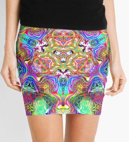 Monkeyshine Mini Skirt
