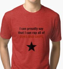 proud Tri-blend T-Shirt