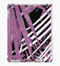 Palms Away VI iPad Case/Skin