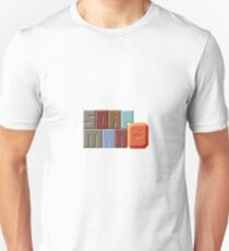 Soap Man Unisex T-Shirt