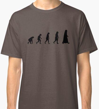 99 Steps of Progress - Exhibitionism Classic T-Shirt