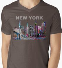 New York Graffiti T-Shirt