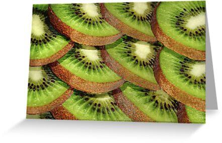 Kiwi, Kiwi And More Kiwi by Kathy Baccari