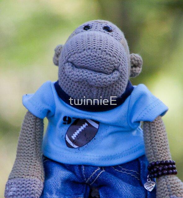 Just Jimmy! by twinnieE
