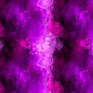Purple Tissue Paper by pjwuebker
