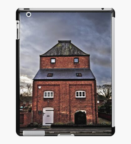 Hunt's Mill iPad Case/Skin