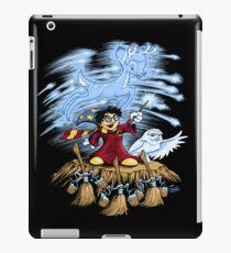 The Wizard's Apprentice iPad Case/Skin